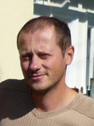 Mgr.art. Roman Miškov