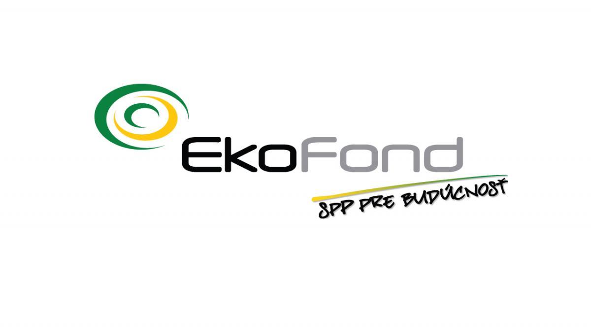 Logo ekofond