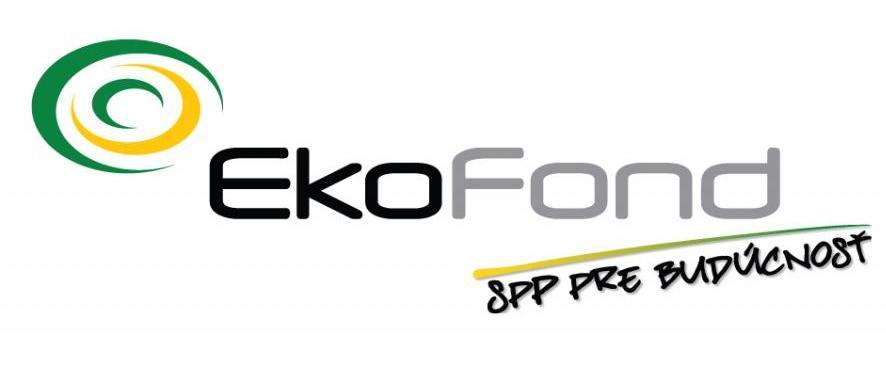 EkoFond logo