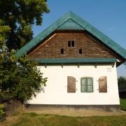 Martovce - Rolnicky dom - muzeum