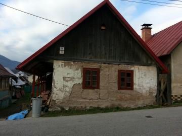 Súťaž Neburať ale obnoviť @ Slovensko