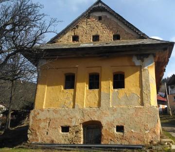 Obnova tradičných domov -  októbrový kurz @ Ekocentrum ArTUR | Hrubý Šúr | Bratislavský kraj | Slovensko