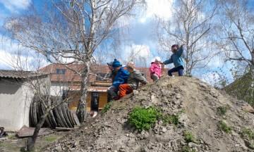 Nedele pre verejnosť v ekocentre @ Ekocentrum ArTUR | Hrubý Šúr | Bratislavský kraj | Slovensko