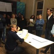 Norsko-slovensky workshop