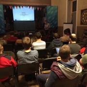 epd seminar - 2