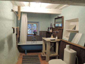 Obnova tradičných domov - januárový kurz @ Ekocentrum ArTUR | Hrubý Šúr | Bratislavský kraj | Slovensko