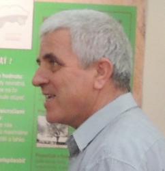 Karol Chvostál