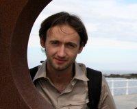 Ing. arch. Vladimír Brucker