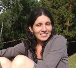 Silvia Gajdošová