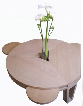 hrací stolík