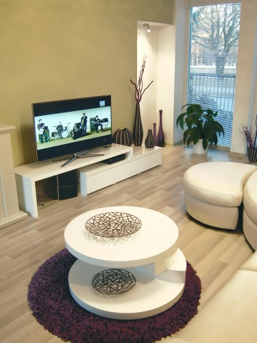 bytový dizajn