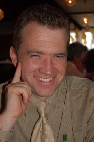 Bjorn Kierulf