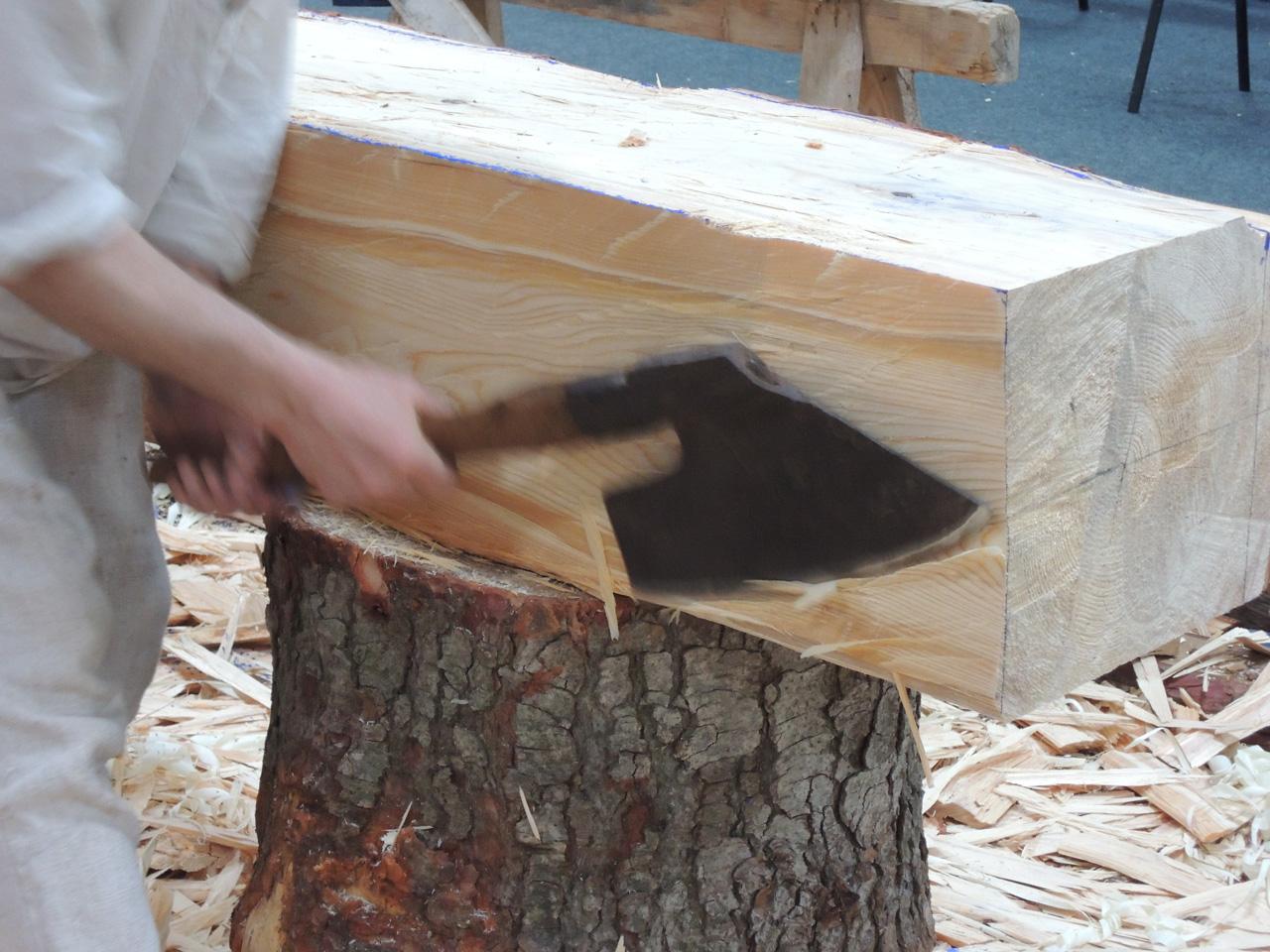 drevo - 1b